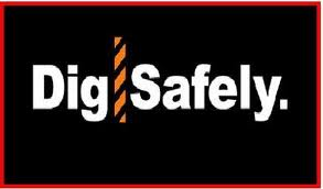 One Call - Dig Safely